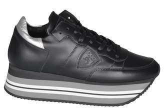 Philippe Model Eiffel Platform Sneakers