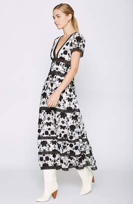 Joie Fusca Maxi Dress