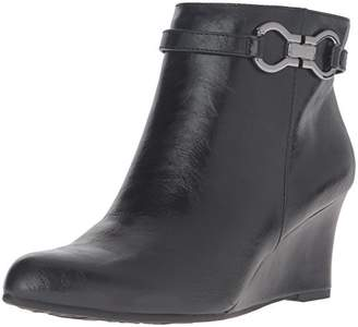LifeStride Women's Rebel Ankle Bootie $14.45 thestylecure.com