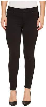 Liverpool Petite Madonna Leggings Super Stretch Ponte Knit Women's Casual Pants