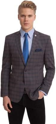 DAY Birger et Mikkelsen Men's Nick Dunn Slim-Fit Sport Coat