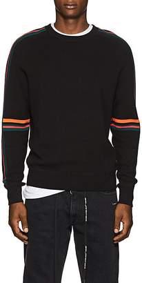 Paul Smith Men's Striped Cotton Sweater