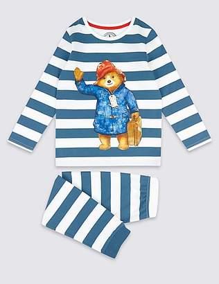 Marks and Spencer PaddingtonTM Pyjamas (1-7 Years)