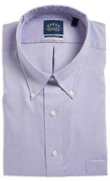 Eagle Tall Fit Cotton Dress Shirt
