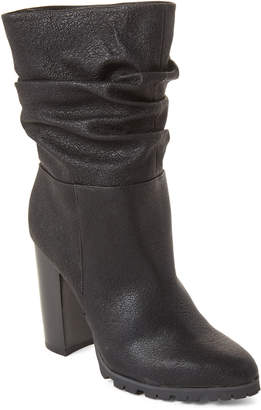 Katy Perry Black Raina Slouchy Boots