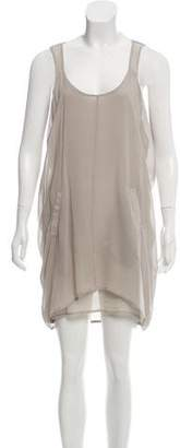 Nicholas K Sleeveless Madge Dress w/ Tags