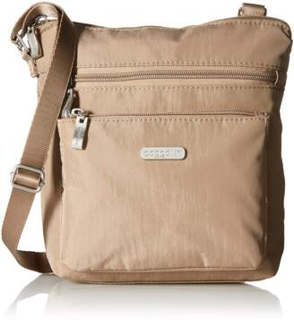 Baggallini Pocket Crossbody Travel Bag