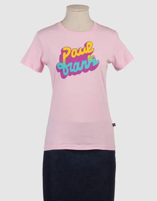 Paul Frank Short sleeve t-shirts - Item 37224751