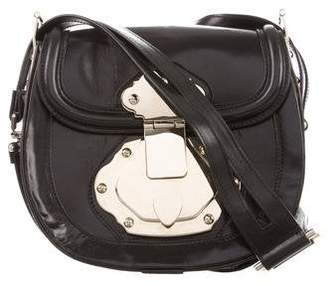 Phi Small Saddle Bag