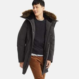 Uniqlo Men's Ultra Warm Down Coat