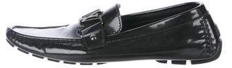 Louis Vuitton Monte Carlo Driving Loafers