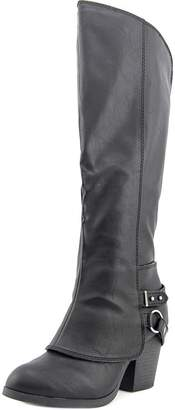 American Rag Womens Eboni Closed Toe Knee High Riding Boots