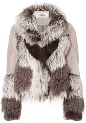 Urban Code Urbancode Wynter Faux Fur Jacket