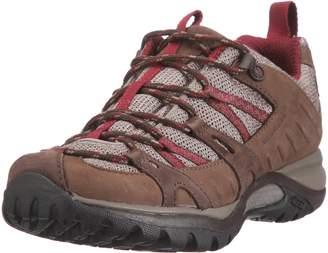 Merrell Women's Siren Sport Hiking Shoes, Stone/Cordovan