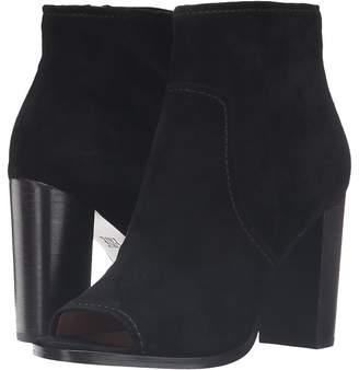 Frye Gabby Peep Toe Bootie Women's Boots