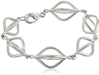 Zina Sterling Wired Pod Bracelet