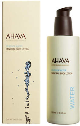 Ahava Mineral Body Lotion