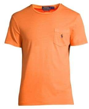 Polo Ralph Lauren Jersey Short-Sleeve Tee