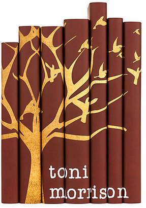 Set of 7 Toni Morrison Set - Juniper Books