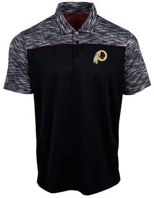 Authentic Nfl Apparel Men's Washington Redskins Final Play Polo