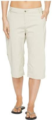 Woolrich Vista Point Eco Rich Convertible Knee Pants Women's Casual Pants