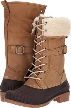 Kamik Women's SiennaF Waterproof Winter Boot