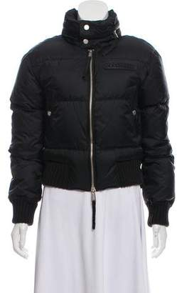 DSQUARED2 Down Puffer Jacket