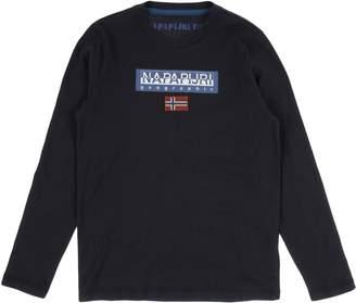 Napapijri T-shirts - Item 12179313NN