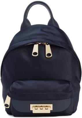 Zac Posen Eartha mini chain backpack