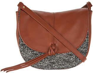 ED Ellen Degeneres Brea Small Crossbody Handbag