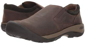 Keen Austin Casual Slip-On Men's Shoes
