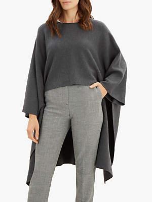Milano Cape Knit Sweater