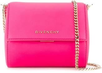 Givenchy micro Pandora minaudière bag