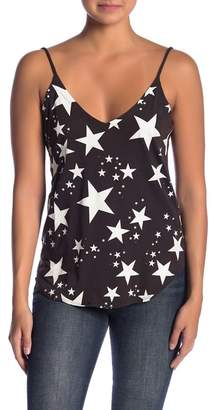 Chaser Starry Print Tank