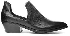Chinese Laundry Focus Open Side Leather Shooties