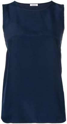 P.A.R.O.S.H. sleeveless blouse