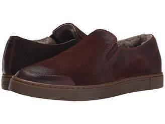 Frye Gemma Slip Shearling Women's Slip on Shoes