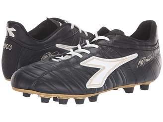 Diadora Baggio 03 Italy OG MD PU Soccer Shoes