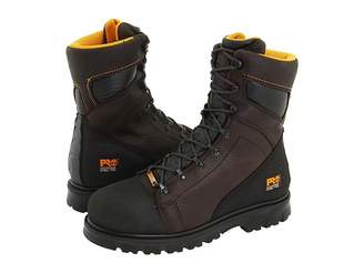 Timberland Rigmaster 8 Waterproof Steel Toe