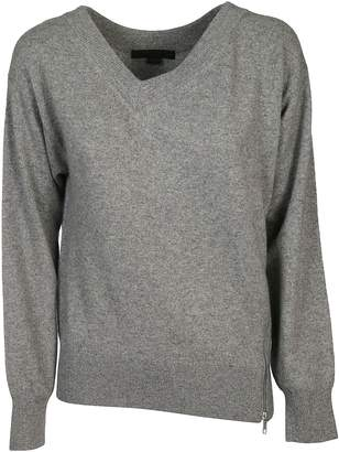 Alexander Wang V-neck Sweater