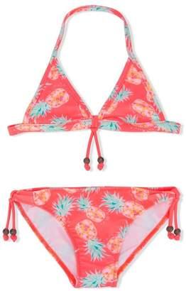 Sunuva pineapple print bikini