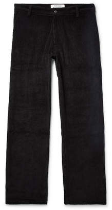 Noon Goons Cotton-Corduroy Trousers
