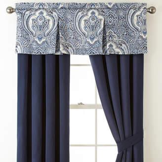 Royal Velvet Modena 2-Pack Curtain Panels