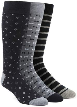 The Tie Bar The Formal Sock Pack