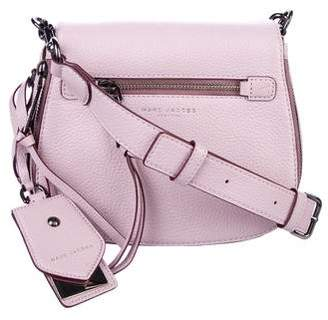 Marc Jacobs Small Recruit Saddle Bag
