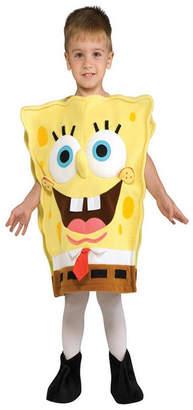 BuySeasons SpongeBob Squarepants Deluxe SpongeBob Boys Costume
