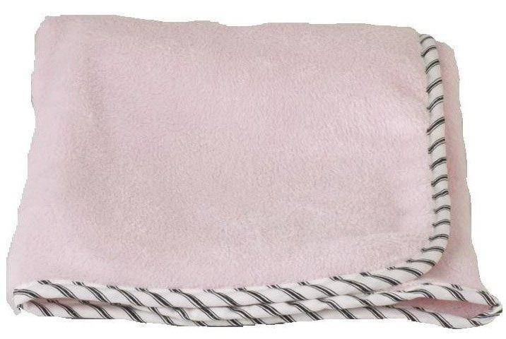 Cotton Tale Designs Poppy Crib Blanket