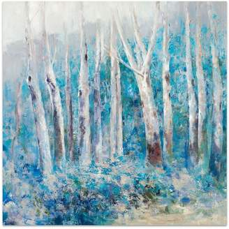 United Artworks Fior Foreste Canvas
