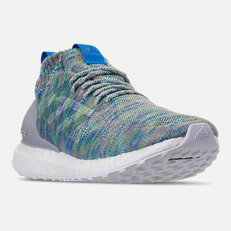adidas Men's UltraBOOST Mid Running Shoes