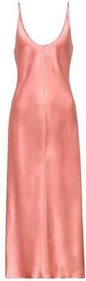 Alexander Wang Silk slip dress